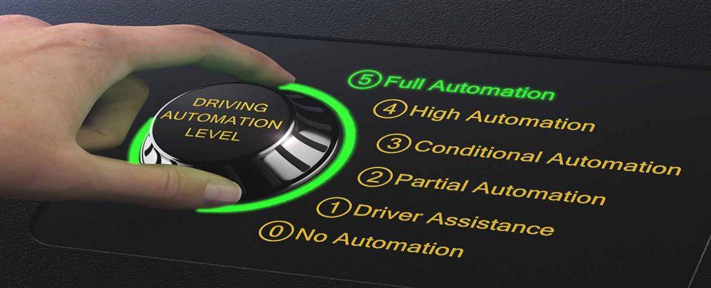 autonomous car security
